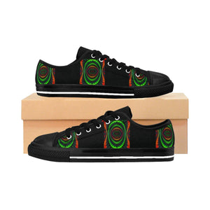 """Big Bang"" Deluxe Women's Sneakers - And Above All...YOGA"