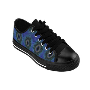 """Cameo"" Deluxe Women's Sneakers - And Above All...YOGA"