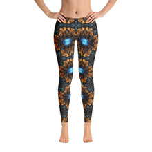 """Crown Jewels"" Yoga Pants - And Above All...YOGA"