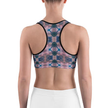 """O! For a Muse of Fire"" Deluxe, Made to Order Sports Bra - And Above All...YOGA"