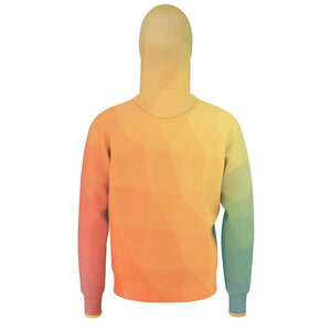 """Warm Glow"" Hoodie - And Above All...YOGA"