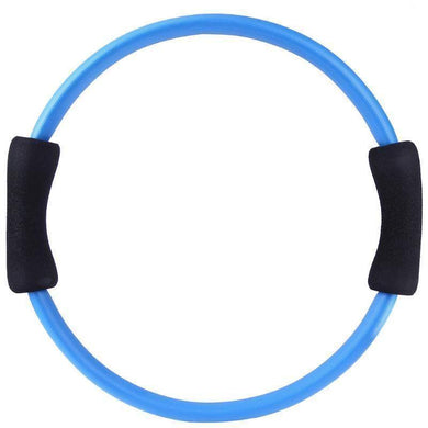 Yoga Training Circle Ring - And Above All...YOGA