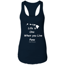 Life is Ono when you live Pono