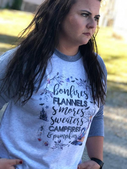 Flannels - ASK Apparel LLC