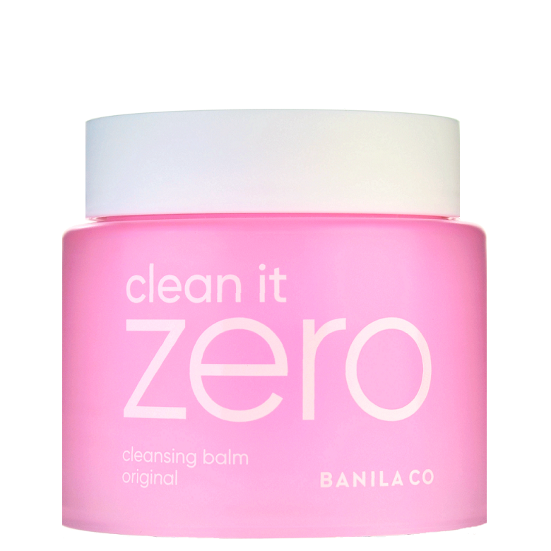 Clean It Zero Cleansing Balm Original (New) - Ultra Size