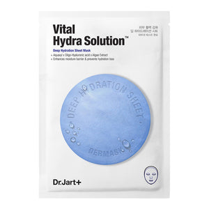 Dermask Vital Hydra Solution Sheet Mask
