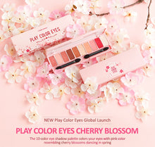 Play Colour Eyes - Cherry Blossom