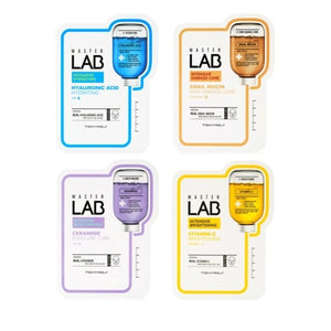 Master Lab Sheet Mask (5 Pack)