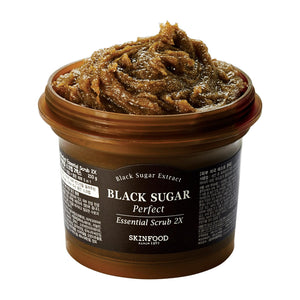 Black Sugar Perfect Essential Scrub 2X