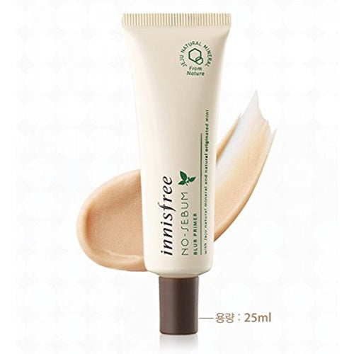No Sebum Blur Primer