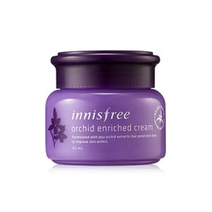 Orchid Enriched Cream