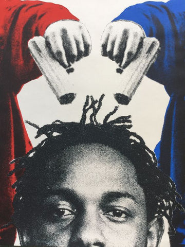 Kendrick - Red Pill Or Blue Pill