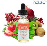 Brain Freeze by NKD 100 Salt 30ml