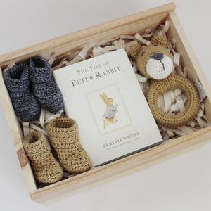 """New Bundle"" Petite-Bear"