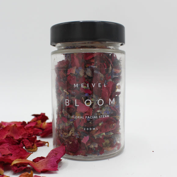 Bloom - Floral Facial Steam
