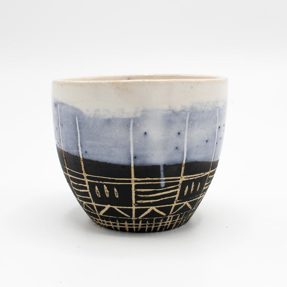 Artisan Ceramic Mug - Float
