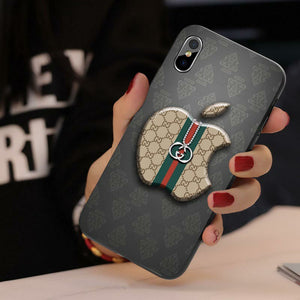 check out a2316 d8f47 apple gucci iphone x cases