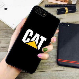 hot sale online 4b47d 69643 caterpillar diesel cat iphone 8 plus cases