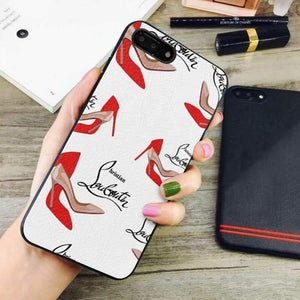 best service 7aade 0161c christian louboutin iphone 7 plus cases