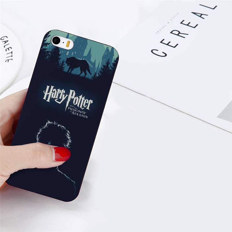 harry potter prisoner azkaban iphone 5s SE cases