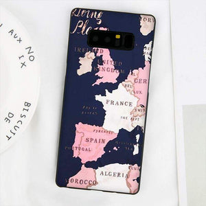 reputable site 9be22 2962d kate spade going places galaxy note 8 cases