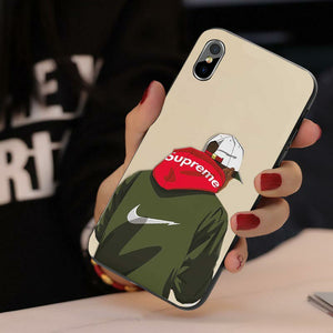 best website 3bb2b 64d6f nike supreme iphone x cases