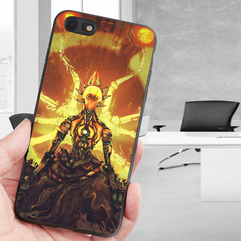 Zenyatta iphone case