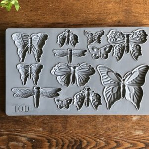 IOD Decor Moulds™ Monarch - Savage Finds