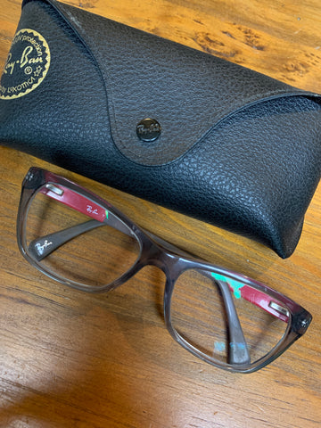 Authentic Ray-Ban Women's Reading Glasses