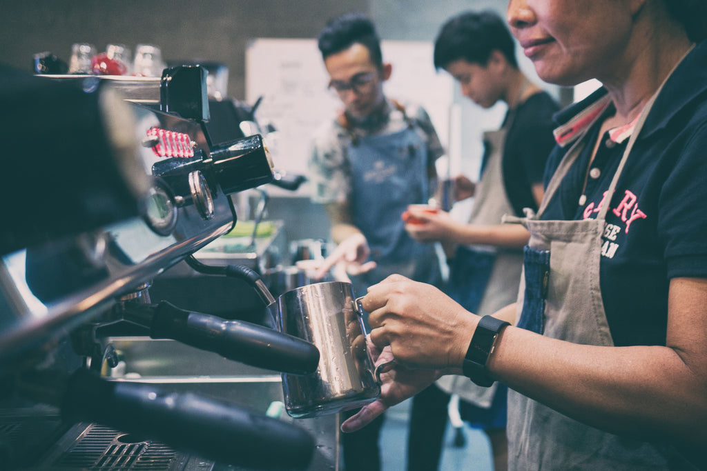 A New Year, A New Season: A New Beginning with Katalyst Coffee Academy