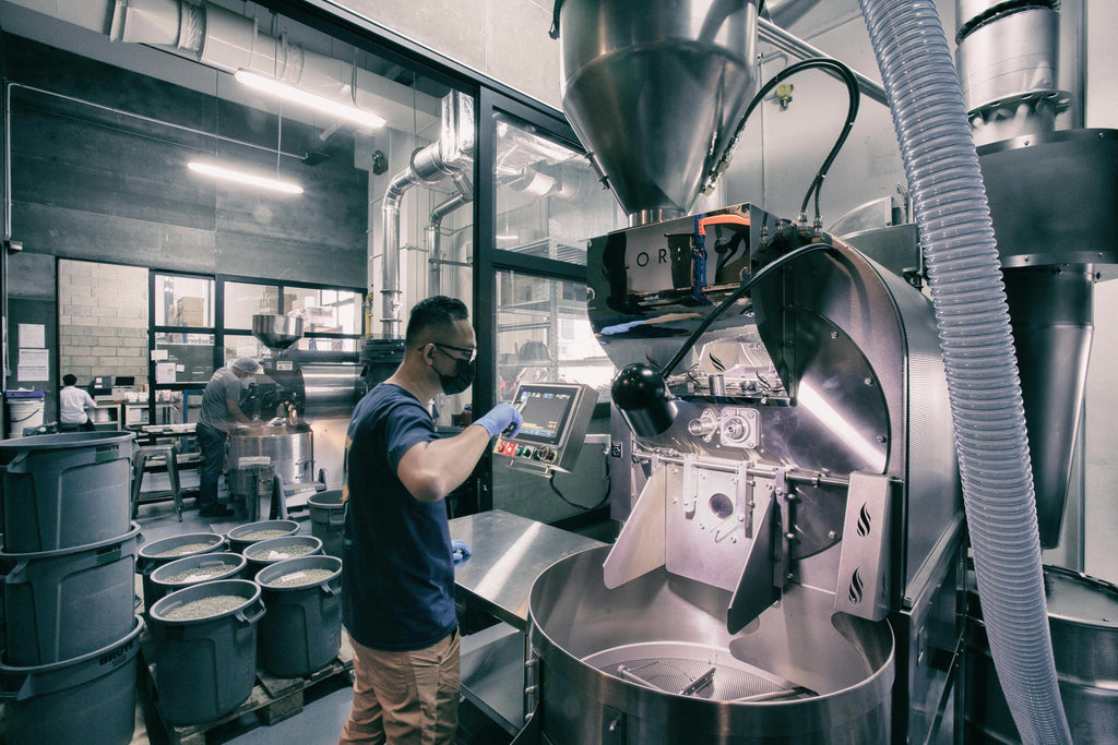The Silver Lining to our 2020: S35 Kestrel Loring Smart Roast
