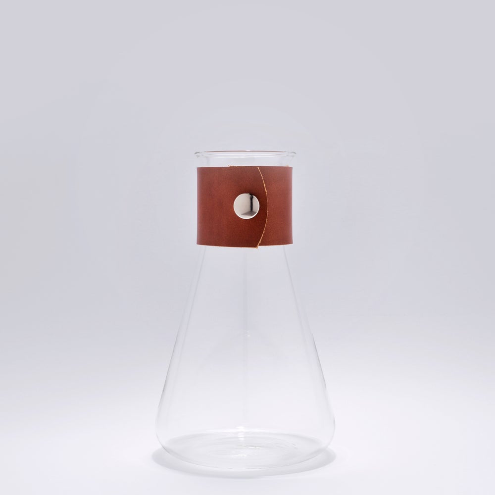 AltoAir Borosilicate Glass Coffee Flask