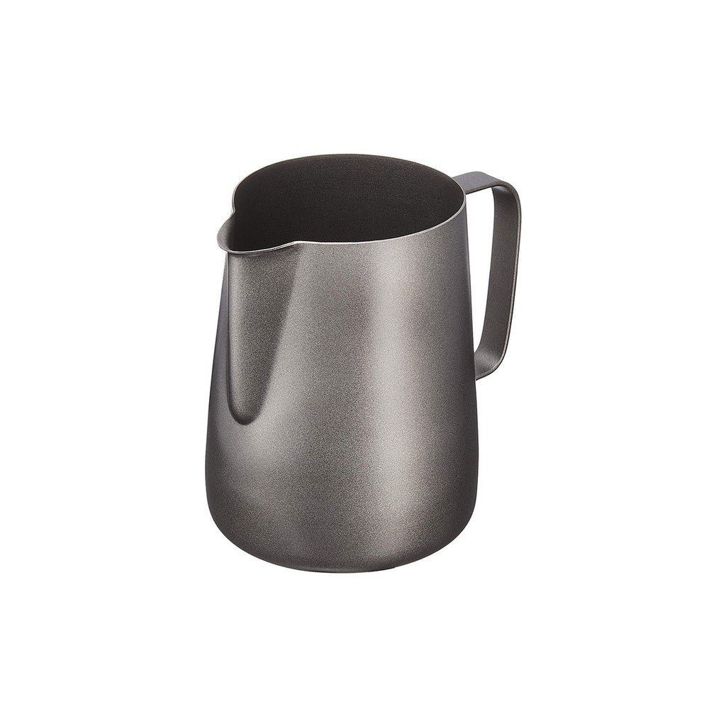 Metallic Space Grey Milk Pitcher (600ml)