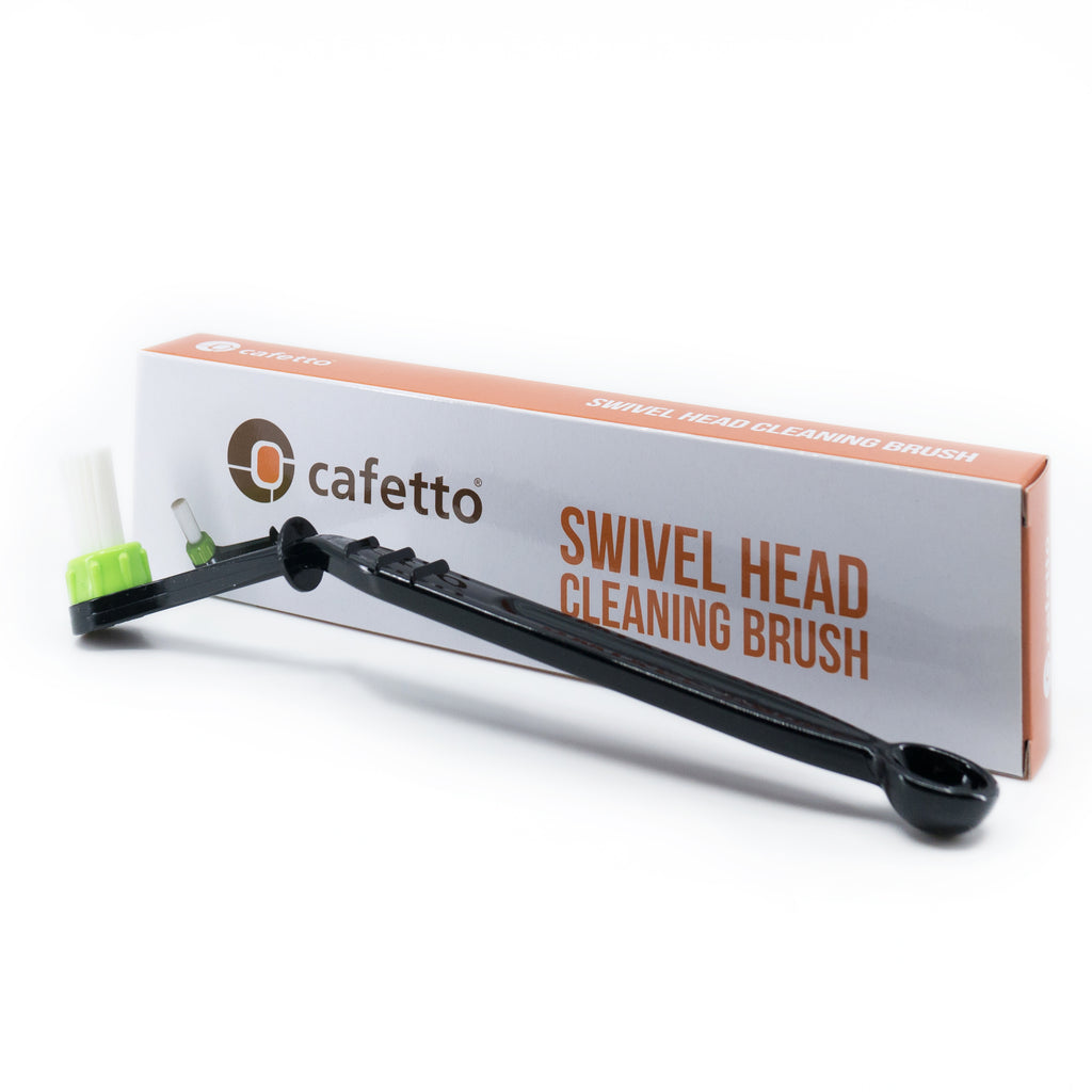 Swivel Head Cleaning Brush