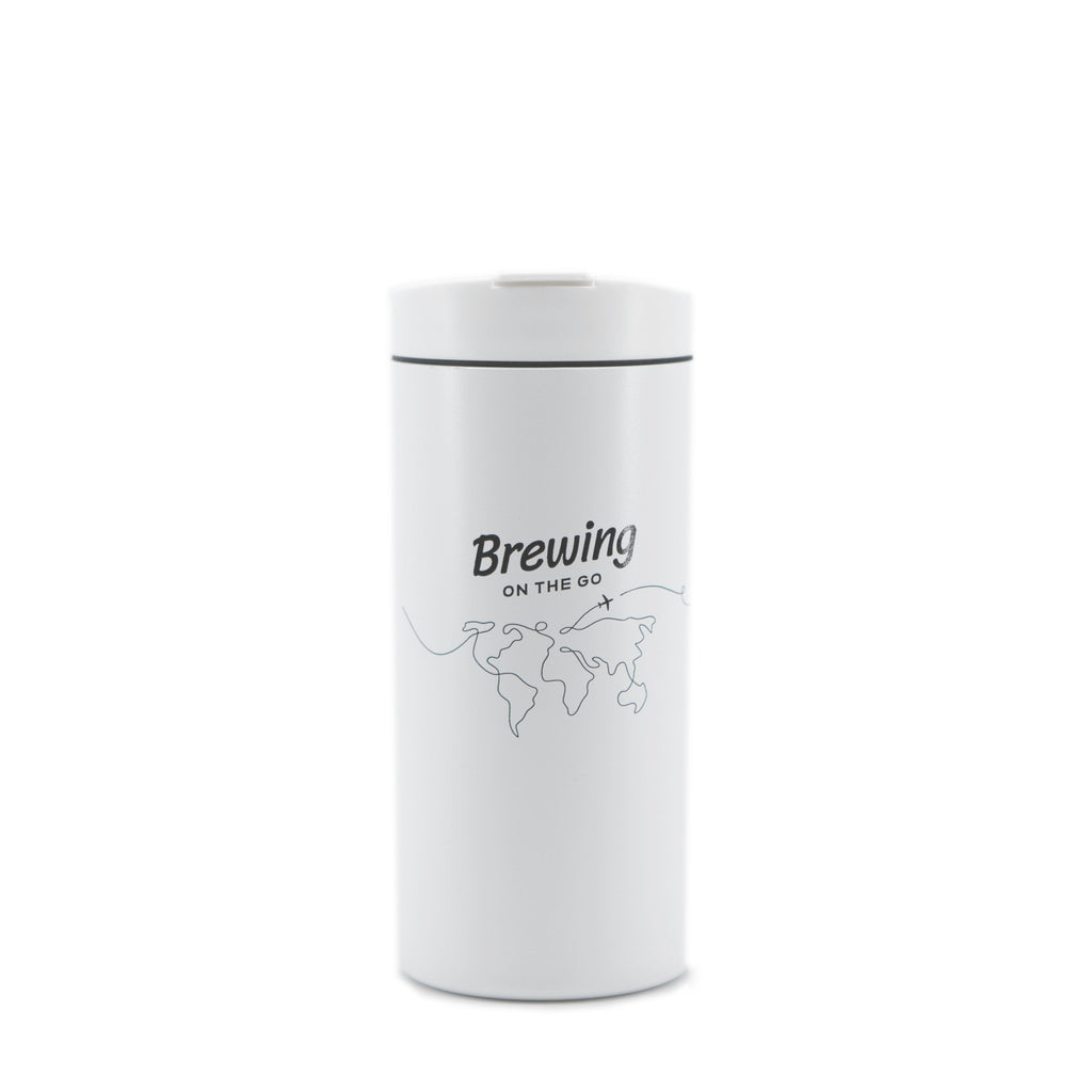 DCC x MiiR Travel Tumbler