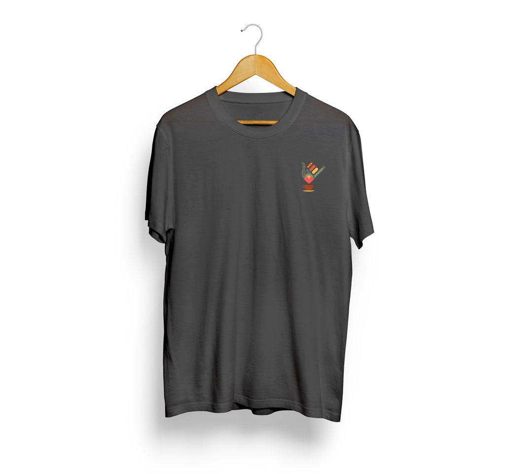 Super Six Anniversary Tee