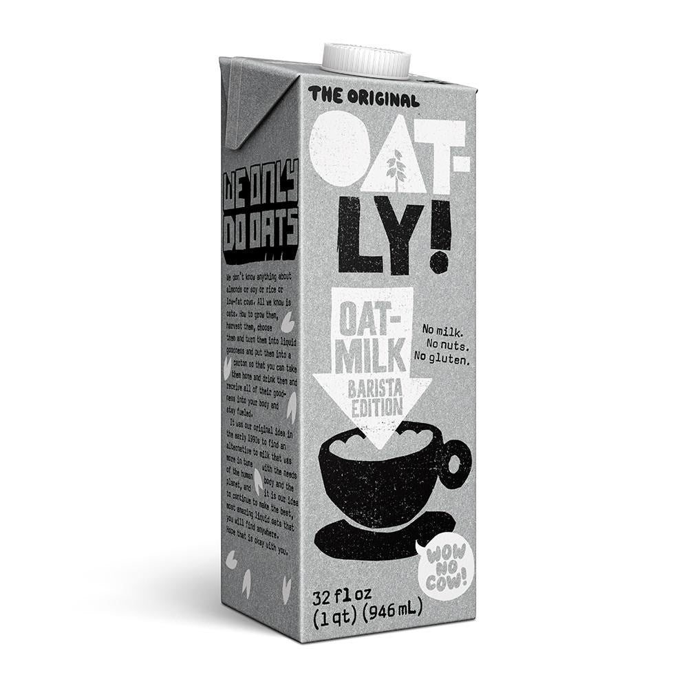 Oat Drink Barista Edition (1L)