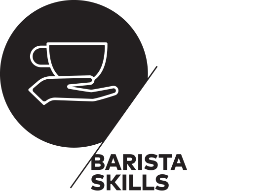 SCA Coffee Skills Program: Barista Skills - Foundation