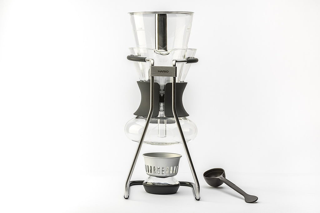 Sommelier Coffee Syphon SCA-5