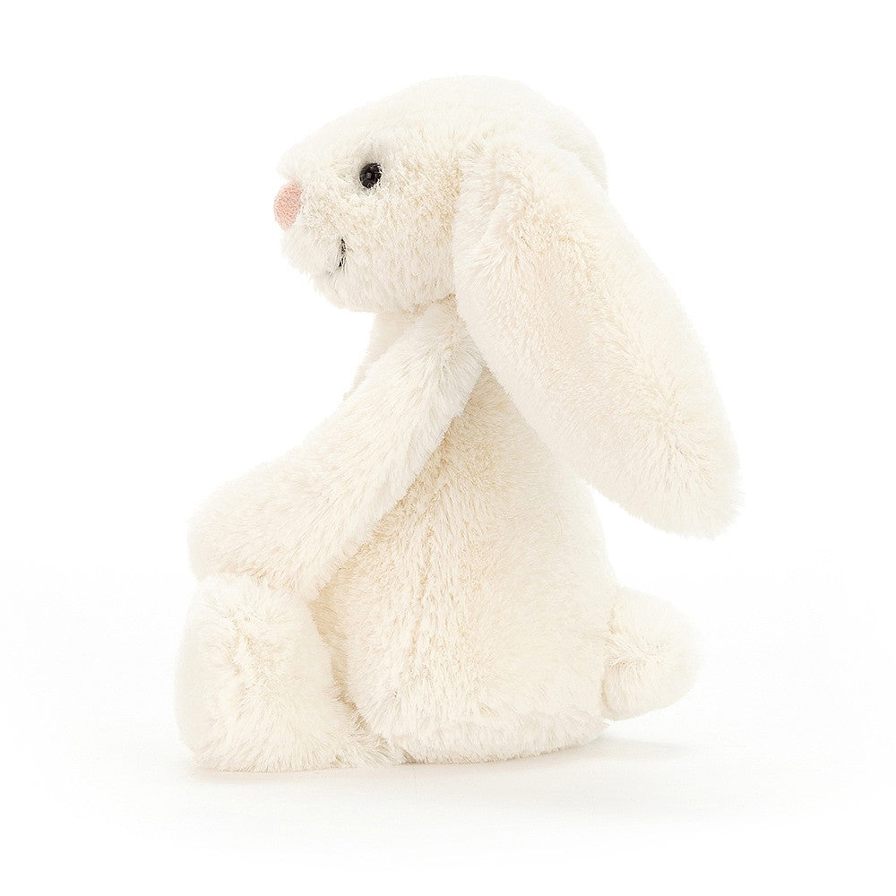 Jellycat- Bashful Bunny Small-Cream