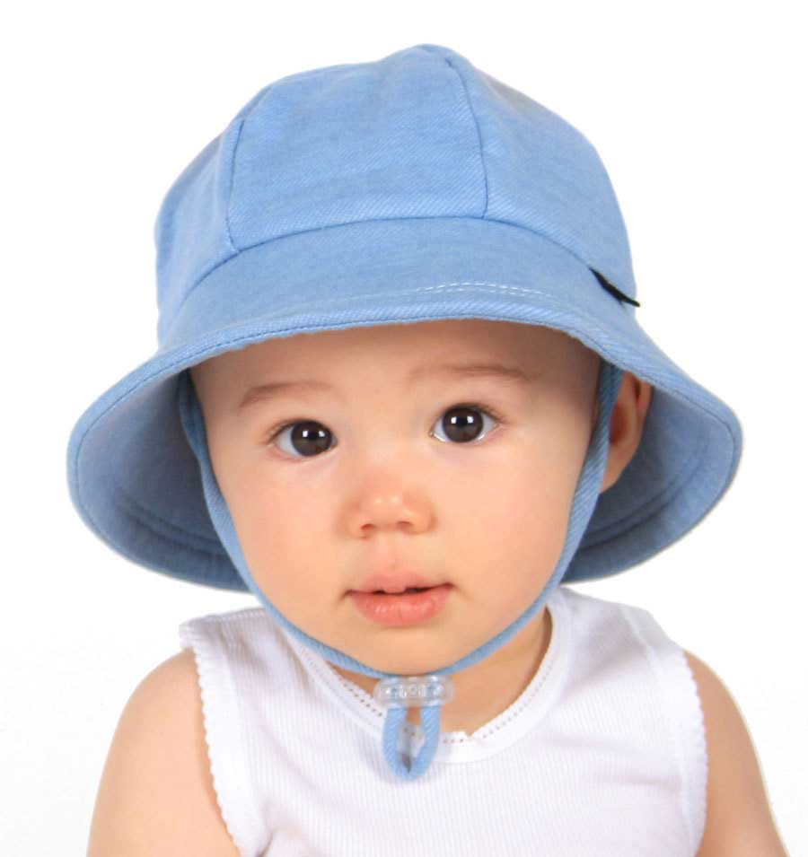 Bedhead Hats Bucket Hat- Chambray