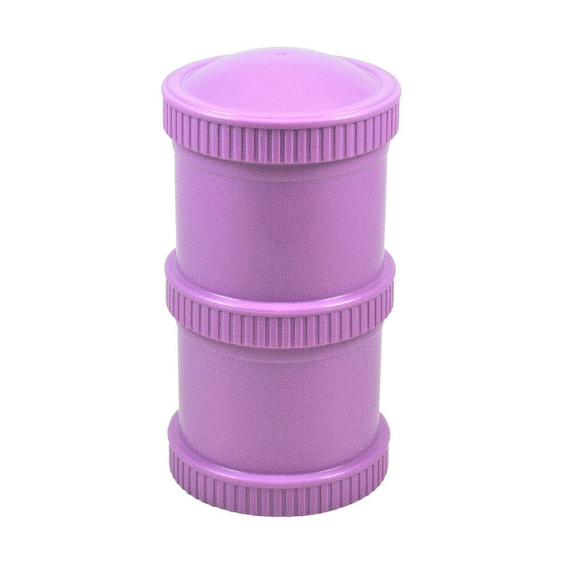 Re-Play- Snack Stack 2 Pack- Purple