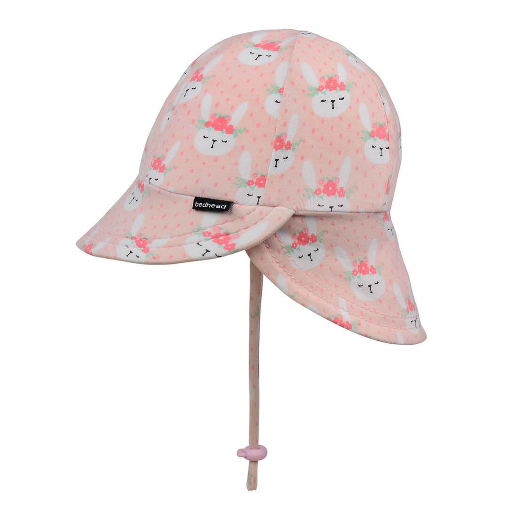 Bedhead Hats Legionnaire Hat-Blossom