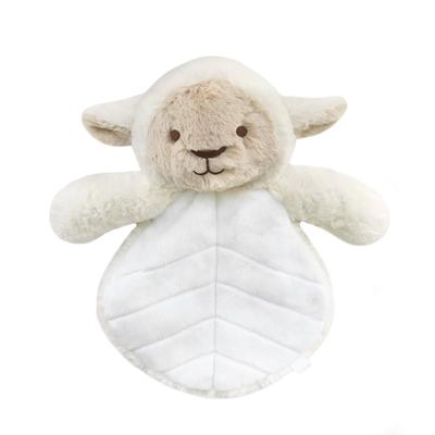 O.B Designs Lee Lamb Baby Comforter