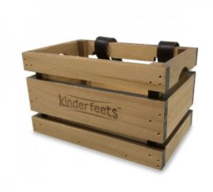 Kinderfeets- Crate (Pre-order early Dec)