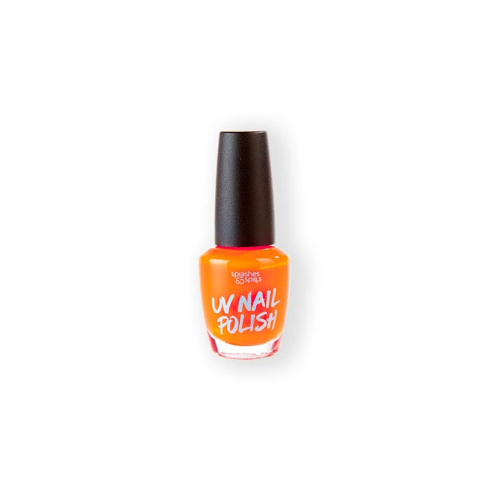 UV nail polish orange (13ml)