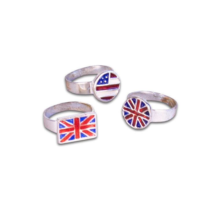 Ring USA & UK
