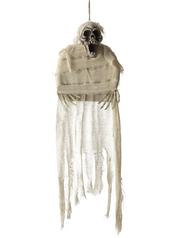 Hanging Mummy skelet decoratie