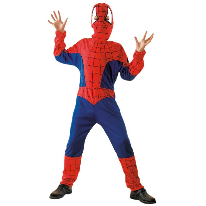 Spinnenheld spiderman