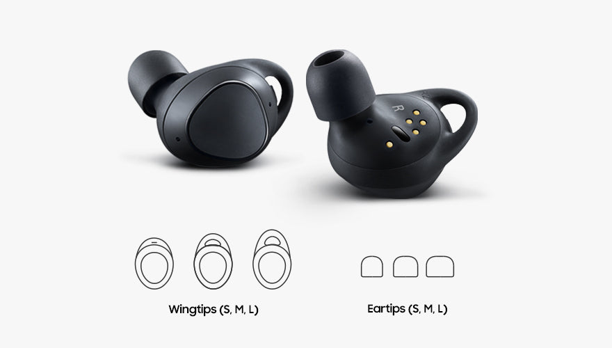 Polaris Wireless Earbuds